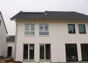 Doppelhaus Massivhaus Rhein-Sieg-Kreis