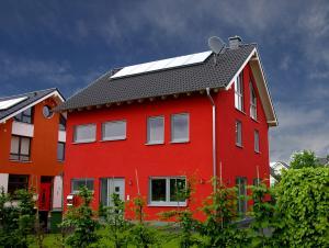 Einfamilenhaus Massivhaus Bonn-Lessenich