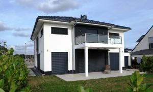 Stadtvilla Massivhaus Rhein-Erft-Kreis