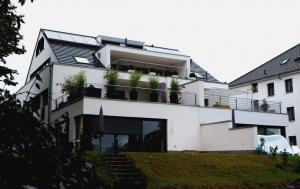 Mehrfamilenhaus Massivhaus Bonn
