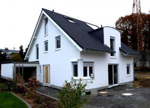 Doppelhaushälfte in Bergisch Gladbach