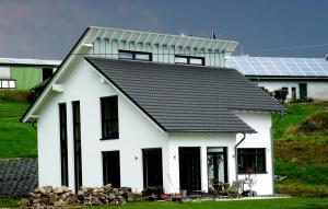 freist. Einfamilienhaus in Leverkusen