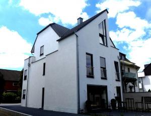 Doppelhaus in Bergisch Gladbach