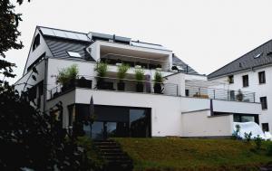 Mehrfamilienhaus in Bonn